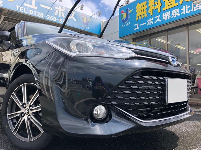 トヨタ ハイブリッドG ダブルバイビー 14日間限定販売車