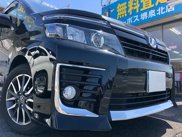 トヨタ ZS 14日間限定販売車