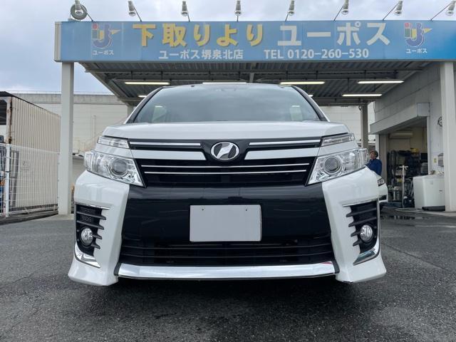 トヨタ ZS 煌 ドラレコ レーダー 14日間限定販売車
