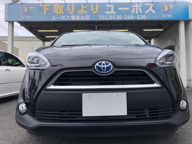 トヨタ ハイブリッドG クエロ 14日間限定販売車