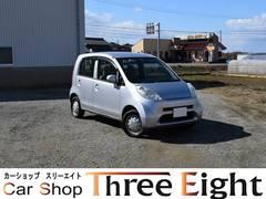 ライフC 4WD キーレス ユーザー買取車