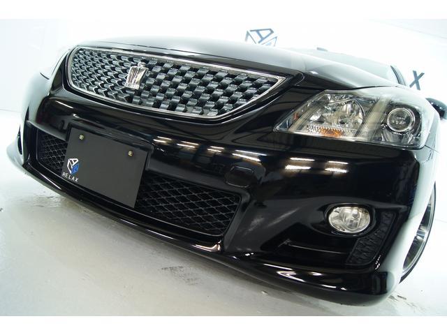 トヨタ 2.5アスリート全国1年保証 新品19アルミ 新品車高調