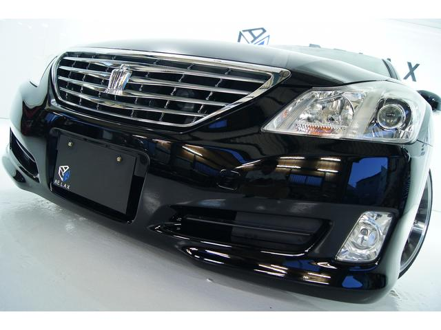 トヨタ ロイヤルサルーン全国1年保証 新品アルミタイヤ 新品車高調