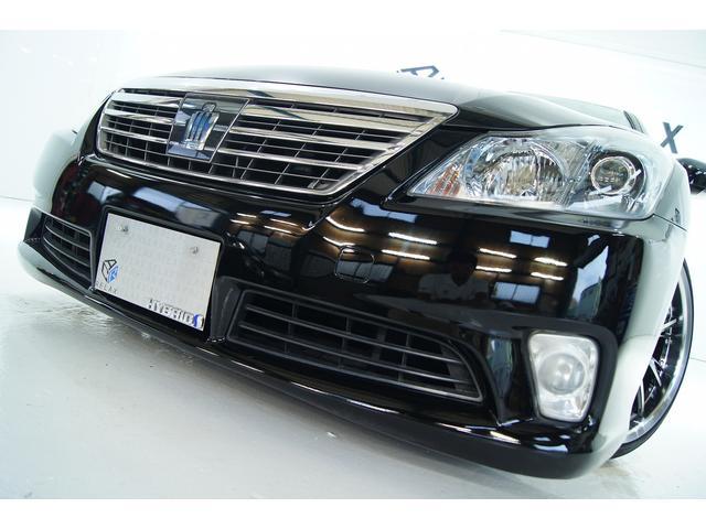 トヨタ Lパッケージサンルーフ全国1年保証 新品19アルミ新品車高調