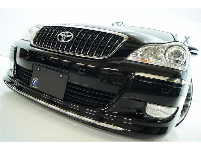トヨタ Cタイプマクレビ革SR 全国1年保証 新品アルミ新品サスコン