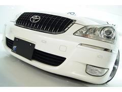 クラウンマジェスタCタイプ本革全国1年保証 新品アルミ新品タイヤ新品サスコン