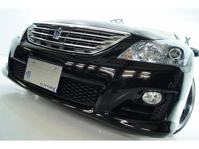 トヨタ スタンダードパッケージ革 全国1年保証新品アルミ 新品車高調