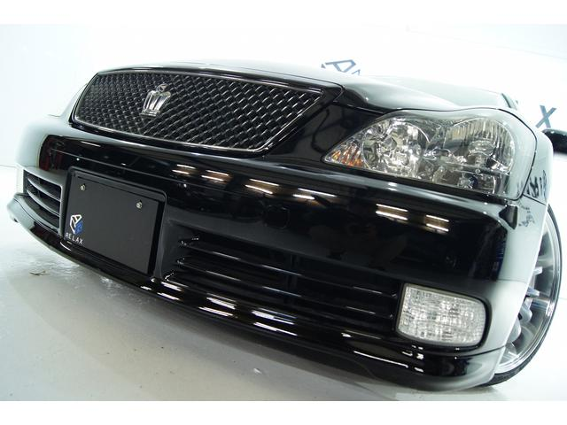トヨタ アスリート プレミアム50thED1年保証付新品アルミ車高調
