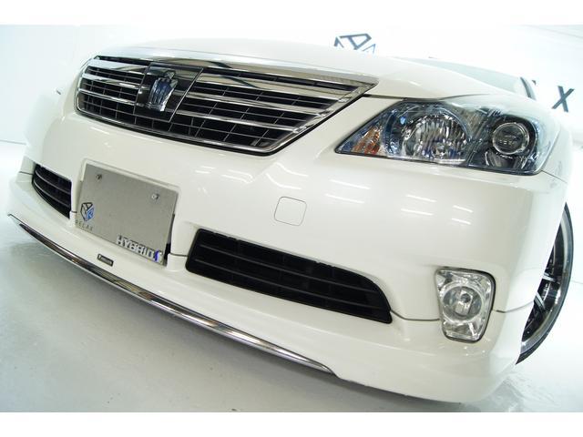 トヨタ Gパッケージ本革Sサウンド モデリスタエアロ 全国1年保証
