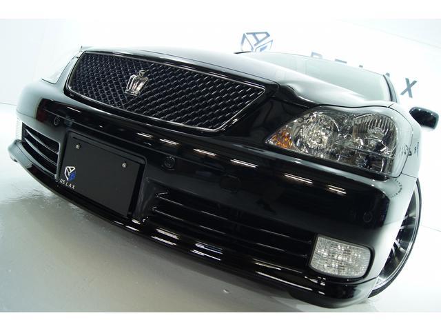 トヨタ アスリート 全国1年保証付き 新品アルミタイヤ 新品車高調