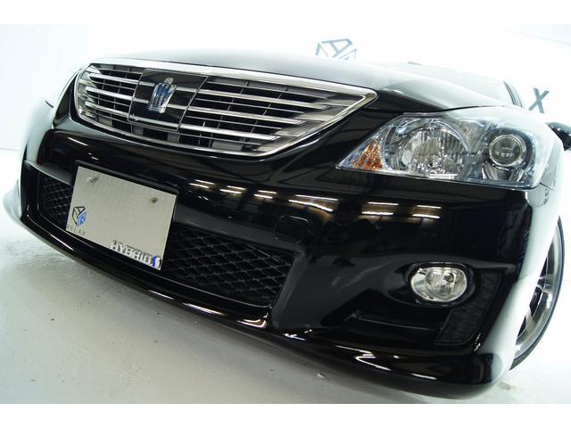 トヨタ スタンダードパッケージ本革 全国1年保証新品アルミ新品車高調