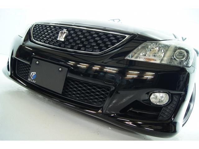 トヨタ 2.5アスリート アニバーサリーED 全国1年保証新品アルミ