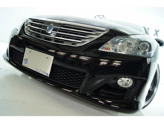 トヨタ ベースグレード本革 全国1年保証 新品19アルミ 新品車高調