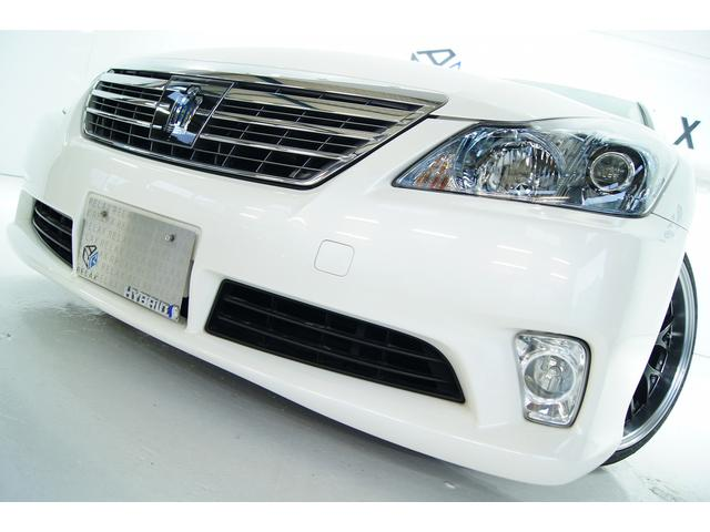 トヨタ Gパッケージ後期 本革 全国1年保証 新品アルミ 新品車高調