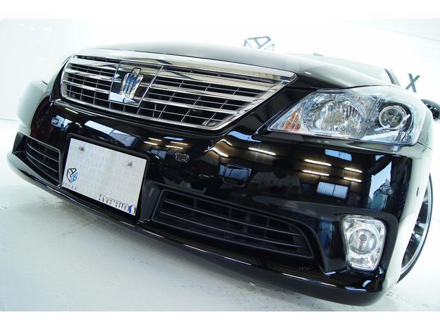 トヨタ Gパッケージ後期 本革 全国1年保証 新品アルミ新品車高調
