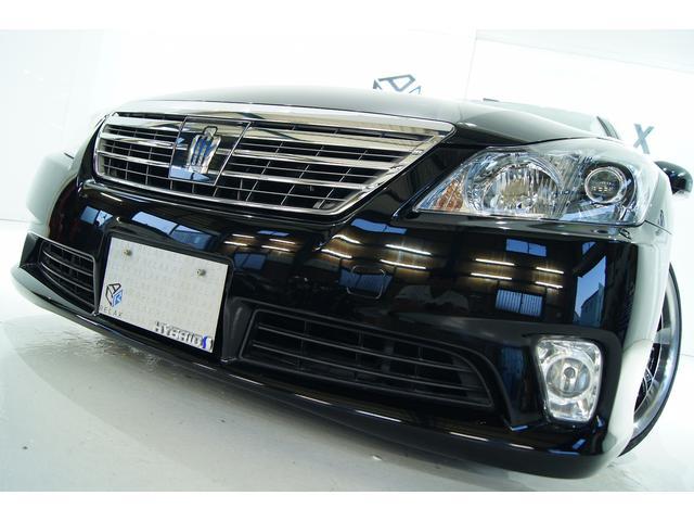 トヨタ 後期Gパッケージ本革 全国1年保証 新品アルミ 新品車高調