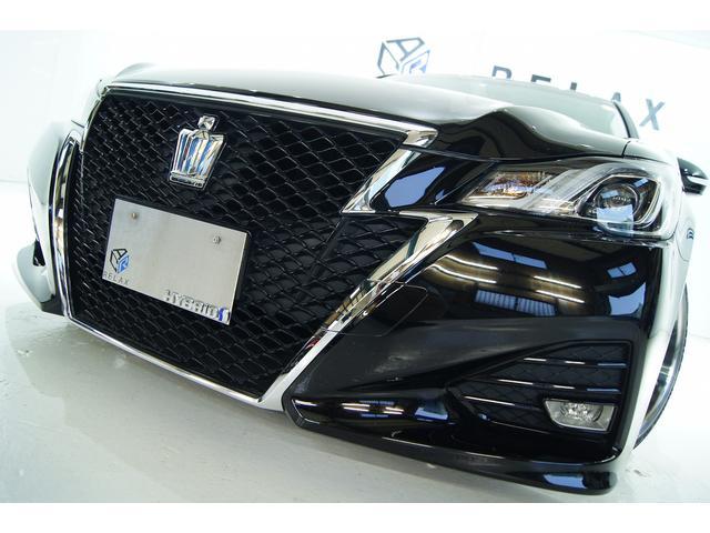 トヨタ 後期アスリートS 全国1年保証 新品アルミ 新品車高調