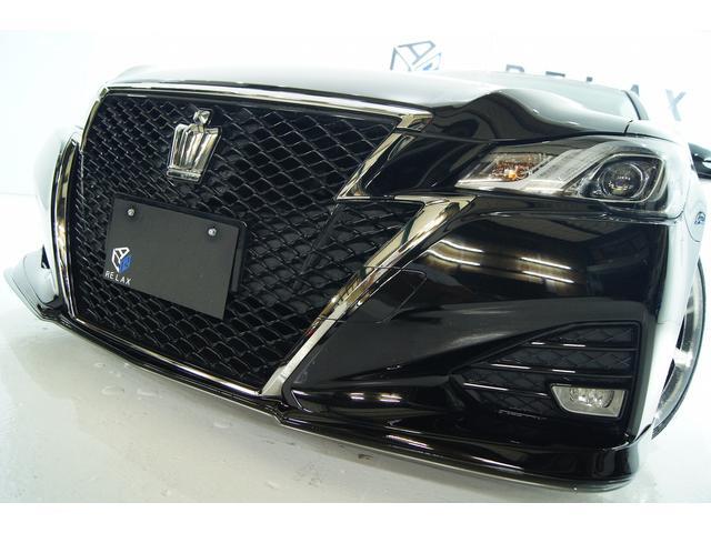 トヨタ 後期アスリートSTバカンスエアロ1年保証新品アルミ新品車高調