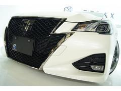 クラウンアスリートS−T 全国1年保証 新品19アルミ 新品車高調