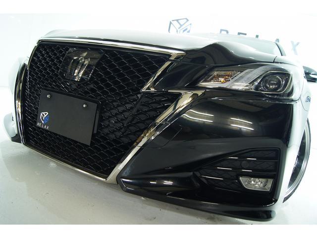 トヨタ アスリートS-T後期全国1年保証新品ホイールタイヤ新品車高調