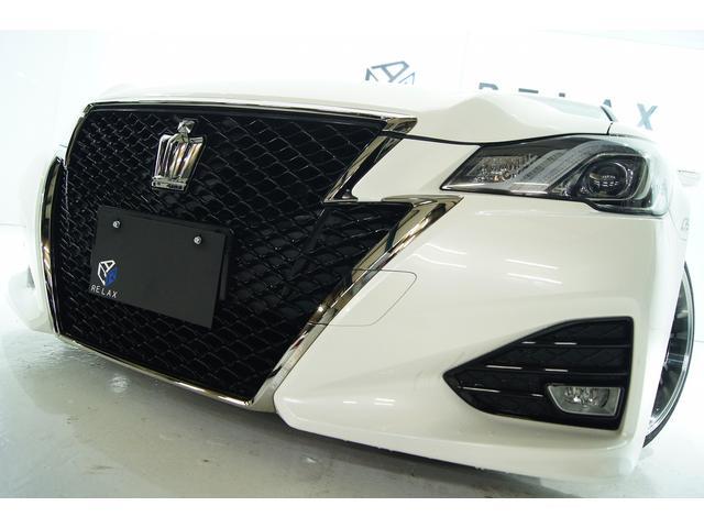 トヨタ アスリートS-T全国1年保証 新品19アルミタイヤ新品車高調