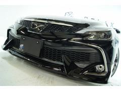 マークX250G FパケRDSモデリスタ仕様新品ライト前後新品車高調