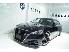 クラウンアスリートG−T 本革 全国1年保証 新品アルミ 新品車高調