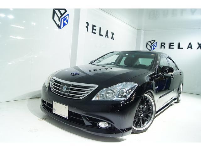 トヨタ 本革 メーカーエアロ 新品アルミ 新品タイヤ 新品車高調
