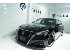 クラウンアスリートS−T新品バカンスエアロ 新品アルミ 新品車高調