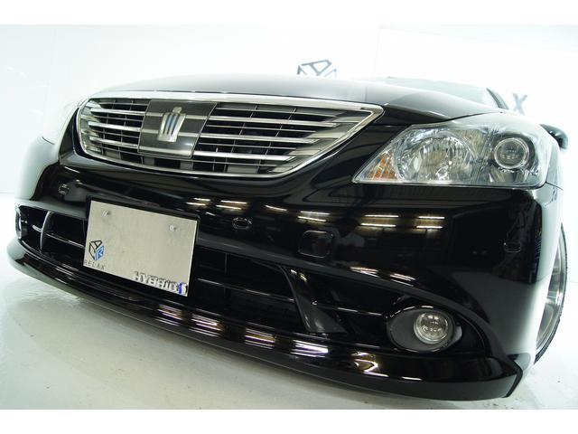 トヨタ 本革 スーパーサウンドS 新品アルミ 新品タイヤ 新品車高調