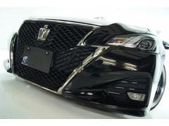 クラウンアスリートS−T後期全国保証付新品アルミ新品タイヤ新品車高調
