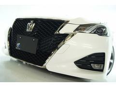 クラウンアスリートS−T 全国1年保証新品アルミ新品タイヤ新品車高調