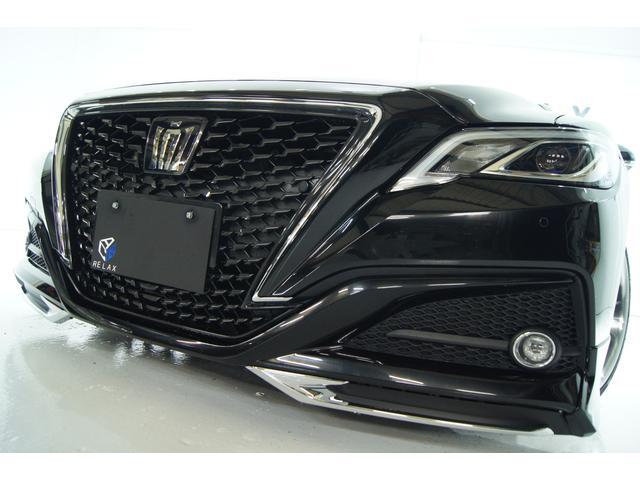 トヨタ S 新品モデリスタ 新品19アルミ 新品タイヤ 新品車高調