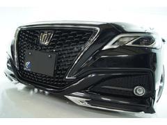 クラウンS 新品モデリスタ 新品19アルミ 新品タイヤ 新品車高調