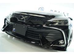 マークX250G 新品モデリスタ新品ライト新品車高調 新品19アルミ
