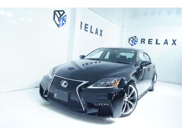 IS250 バージョンS 新品シーケンシャル3眼ヘッドライト 新品スピンドルバンパー 新品ホイール 新品タイヤ 新品車高調 ETC