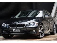 BMW320i キセノン