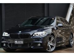 BMW523dTRG Mスポーツ