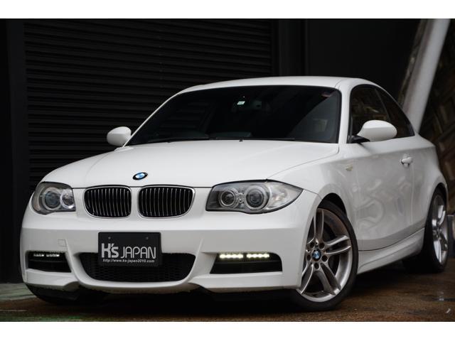 BMW 135i Youtube試乗動画配信中