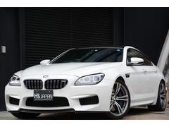 BMW M6グランクーペ  Youtube試乗動画配信中