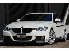BMWアクティブハイブリッド3 Mスポーツ KW車高調 MパフォP