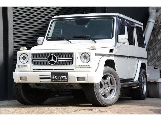 「メルセデスベンツ」「Mクラス」「SUV・クロカン」「兵庫県」の中古車