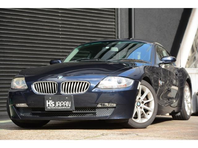 BMW クーペ3.0si HDDナビ 地デジ シートヒーター