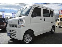 エブリイPC ハイルーフ ワンオーナー 新車メーカー保証