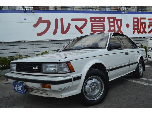 日産 1800SSS-E 1オーナー フルオリジナル