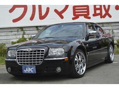 クライスラー 300C5.7HEMI HDDナビ 車高調 20AW サンルーフ