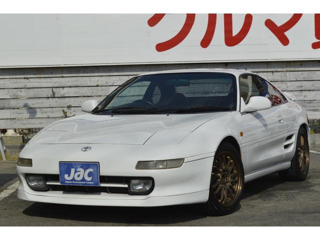 トヨタ GT IV型 レイズ17AW 車高調 マフラー