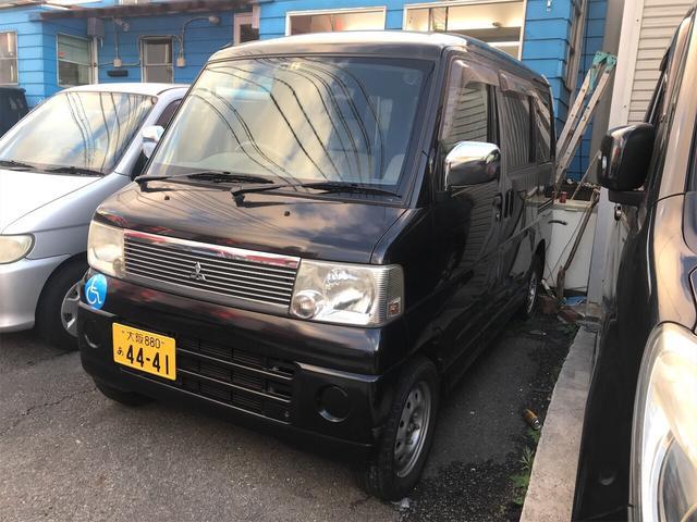 「三菱」「タウンボックス」「コンパクトカー」「奈良県」の中古車
