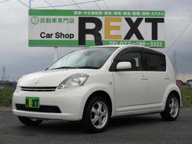 トヨタ X CDオーディオ 社外AW キーレス 電動格納ミラー