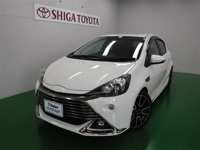 トヨタ G G's